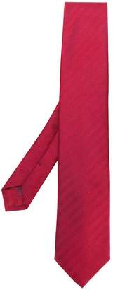 Brioni textured tie