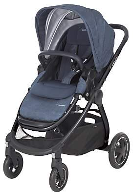 Maxi-Cosi Adorra Pushchair, Nomad Blue
