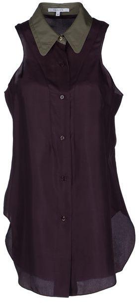 Carven Sleeveless shirt