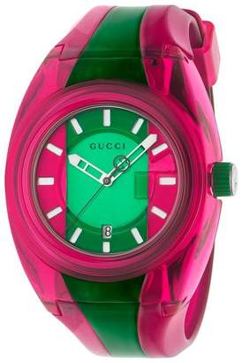 Gucci Sync watch 46mm