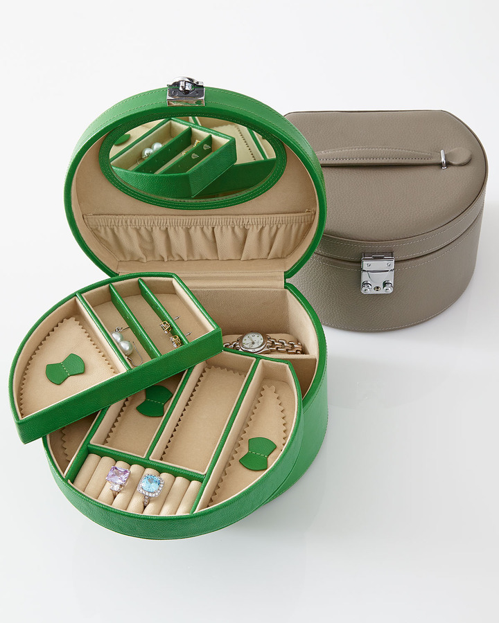Horchow Jewelry Box