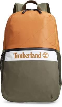 Timberland Top Zip Backpack