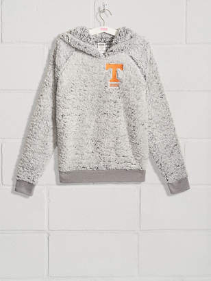 Victoria's Secret Victorias Secret University of Tennessee Sherpa Raglan Pullover