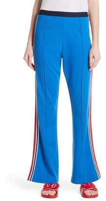 Tory Sport Side Stripe Track Pants