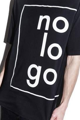 3.1 Phillip Lim No Logo T-Shirt