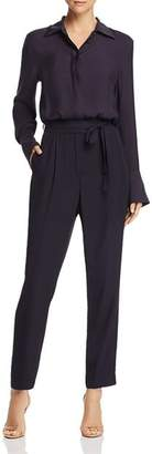 Equipment Andrea Belted Jumpsuit