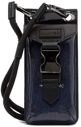 Hunter Leather Phone Pouch (Women)