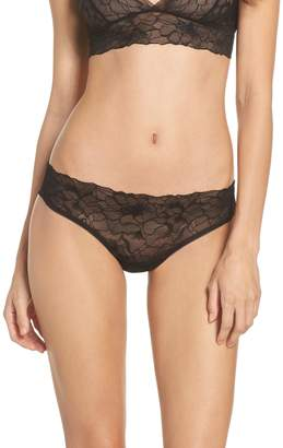 Samantha Chang All Lace Glamour Panties
