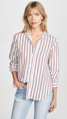 Frank And Eileen Frank Button Down