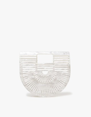 Gaia's Ark Mini in Mother of Pearl $278 thestylecure.com