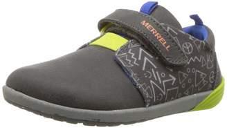 Merrell Girl's Bare Steps Sneaker Shoe