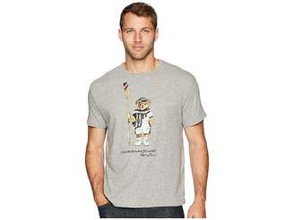 Polo Ralph Lauren Polo Bear Player Crew T-Shirt
