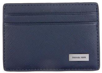 MICHAEL Michael KorsMichael Kors Leather Cardholder