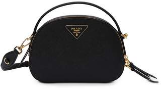 Prada Brique crossbody bag