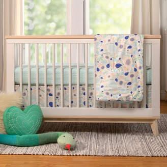 Babyletto Fleeting Flora 5 Piece Crib Bedding Set