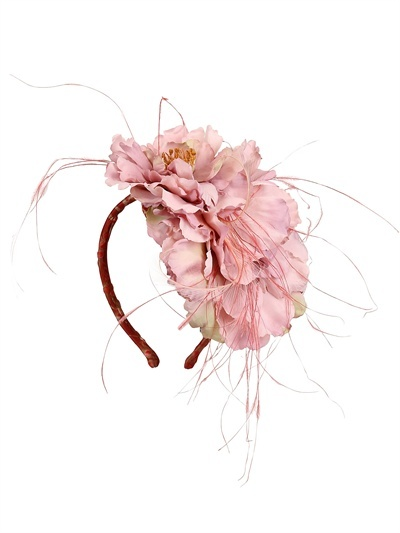 Grevi Roses Headband