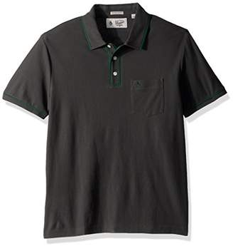 Original Penguin Men's Earl Pique Polo Shirt