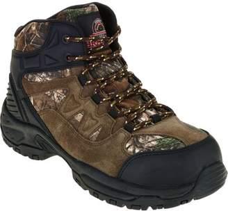 Brahma Men's Buck Shoes