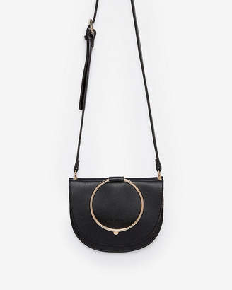 ... Express Melie Bianco Felix Crossbody Bag f28a75e0c0