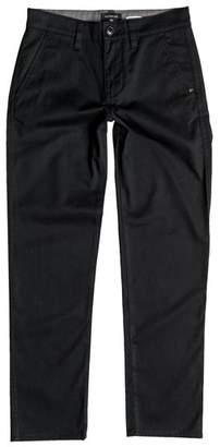Quiksilver Regular Fit Everyday Union Pants