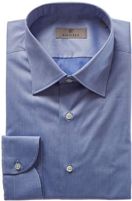 Canali Classic Dress Shirt