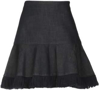 Max & Co. Denim skirts