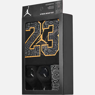 ea736691fa9 Nike Infant Air Jordan Always Lethal 3-Piece Box Set