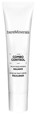 bareMinerals Combo Control Milky Face Primer, 30ml