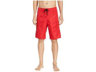 3a4f680be55 Quiksilver Manic Solid 21 Boardshorts