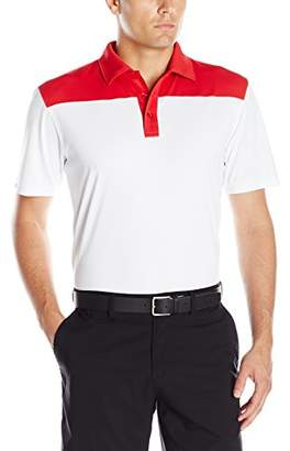 Clique Men's Parma Colorblock Polo