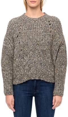 Line Constance Cotton-Blend Sweater