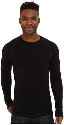 Smartwool NTS Mid 250 Crew Top Men's Long Sleeve Pullover