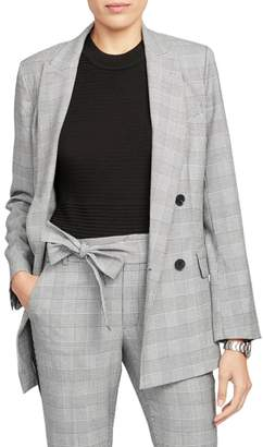 Rachel Roy Collection Long Blazer