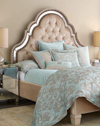 Hooker Furniture Melinda Queen Bed