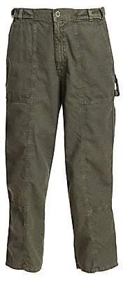 AG Jeans Women's Noten Work-Wear Trousers