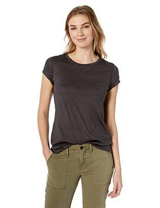 Pendleton Women's Merino One Pocket Tee