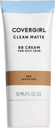 CoverGirl Clean Matte BB Cream $8.49 thestylecure.com