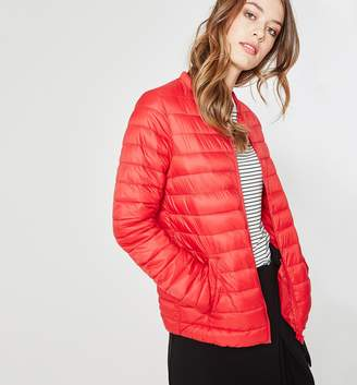 Promod Lightweight padded jacket