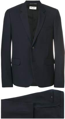 Saint Laurent formal two-piece suit