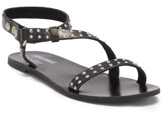 Matisse Rock Muse Leather Sandal