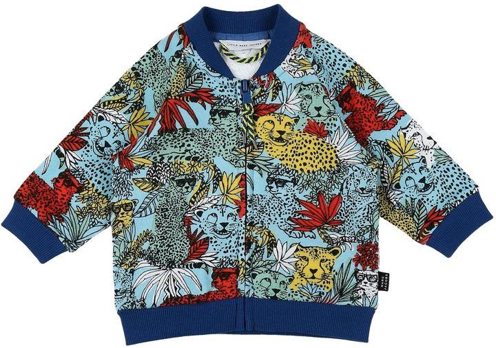 Little Marc JacobsLITTLE MARC JACOBS Sweatshirts