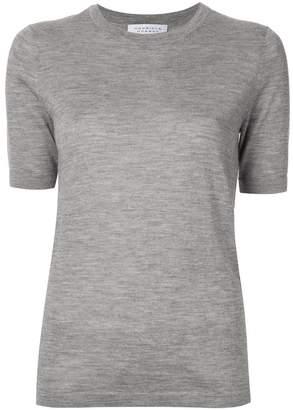 Gabriela Hearst cashmere t-shirt