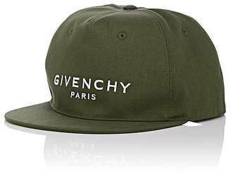 Givenchy Men's Logo Baseball Cap