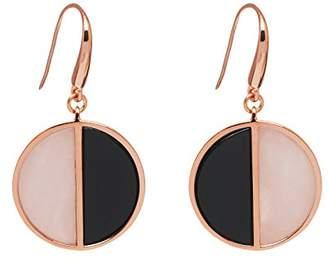 Lola Rose Women Multicolour Coral Dangle and Drop Earrings 698368