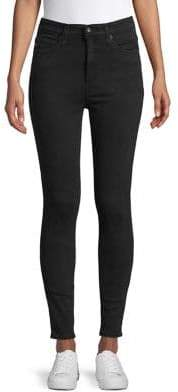 AG Jeans Mila Skinny-Fit Jeans