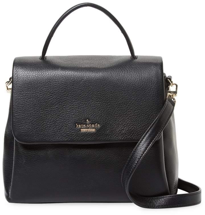Kate Spade New York Women's Lombard Street Maryana Satchel Bag