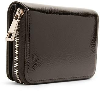 Forever 21 Faux Patent Leather Wallet