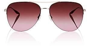 Barton Perreira Women's Chevalier Sunglasses - Rose