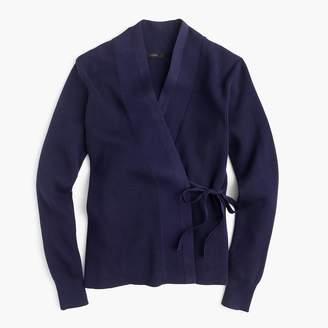 J.Crew Kimono cardigan