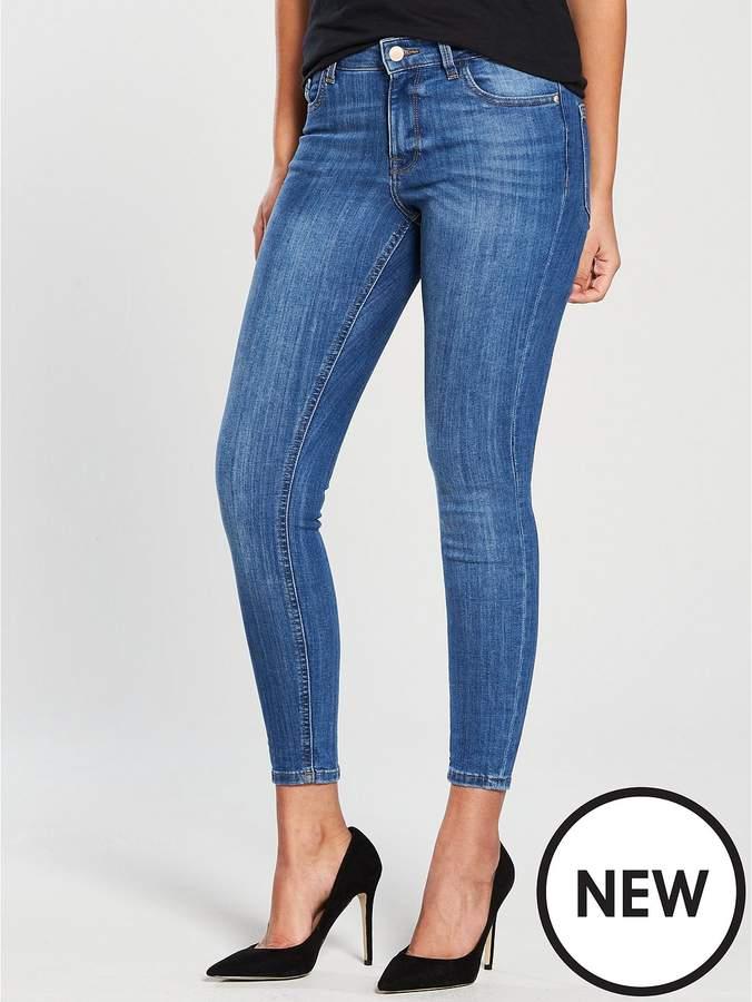 Sofia Skinny Jean - Blue